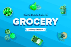 can you successfully Enlarge Grocery Delivery Business in 2021