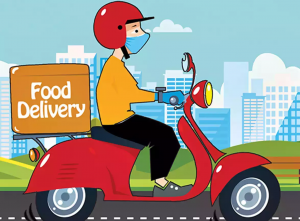 readymade food delivery script