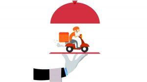 best doorstep delivery business
