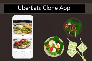 food delivery business like Ubereats clone