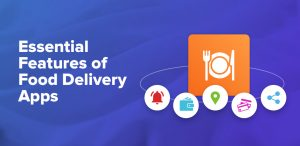 on-demand food delivery industry