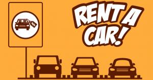 Online car rental script