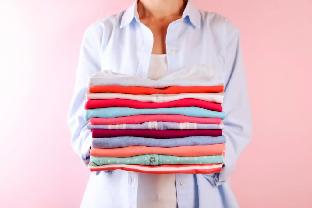 Laundry delivery software is best for commercial laundry market.