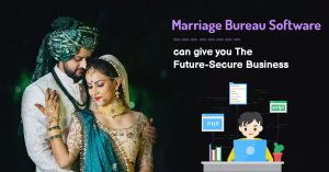 Matrimonial software
