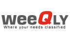 weeqly - Online classifieds ads