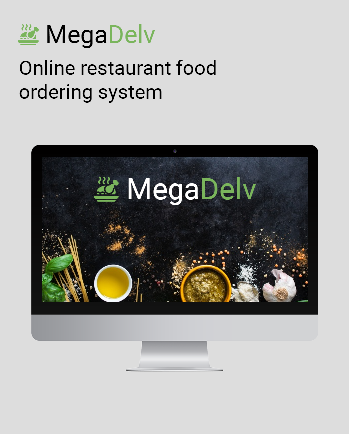 multi restaurant delivery system