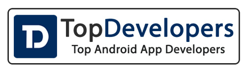 Top Web Development Company by topdevelopers.co